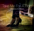 Take me for a ride - Audi