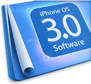 iPhone OS Software 3.0